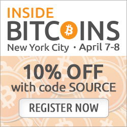 Inside Bitcoins NYC